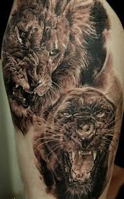 panther tattoo picures images page 3