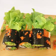 cing cuisine salad roll cing phuket eat at home food delivery phuket