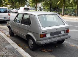 volkswagen golf mk1 gl classic cars pinterest mk1