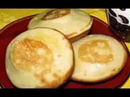 cara membuat kue apem bakar resep cara membuat kue apem panggang enak youtube