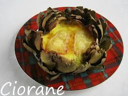 cuisine artichaut artichaut farci au maroilles la cuisine de quat sous