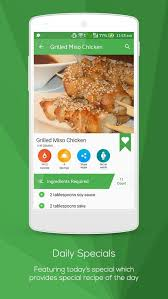 recipe apk all free recipes world cuisines android apps on play