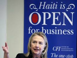 hillary and bill clinton u0027s past in haiti u2013 africa is a country