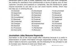 keywords in resume sample standard business letter format 7 free documents in pdf