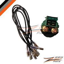 starter relay solenoid honda gl1100 goldwing interstate 1980 1981