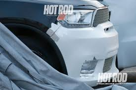 700 hp jeep hellcat spy photos show a dodge durango hellcat rod network
