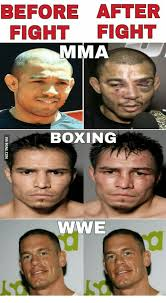 Breaking Bad Finale Meme - before after fight fight mma boxing wwe via 9gagcom boxers in mma