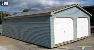 2 car garage plans modular garages horizon structures