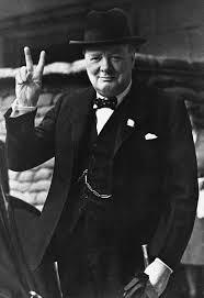 Winston Churchill And The Iron Curtain Lost Winston Churchill Essay Notes Great Briton U0027s Belief In E T