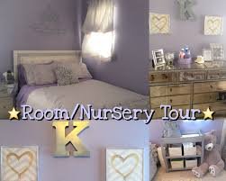 room tour my baby room nursery youtube