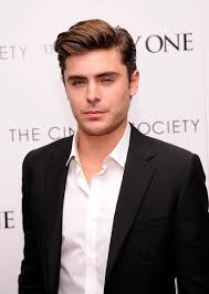 zac efron hair in the lucky one zac efron in the cinema society men s health host a screening of