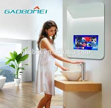 Smart Bathroom Mirror by List Manufacturers Of Smart Mirror Touch Screen Buy Smart Mirror