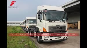 hino trucks export china hino truck exporter youtube