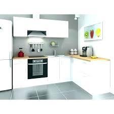 cuisine blanc laqué et bois meuble cuisine blanc laque cuisine meuble bois cuisine equipee blanc