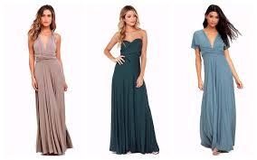 Best Bridesmaid Dresses Top 10 Best Bridesmaid Dresses Under 100