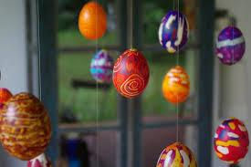 custom easter eggs easter egg