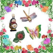 mosaic bug ornaments a summertime fun diy ornament shop