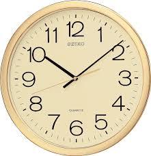 seiko 16 u0027 wall clock qxa041a end 1 14 2018 2 15 pm