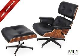 Lounge And Ottoman Mlf Lounge Chair And Ottoman