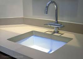 Custom Bathroom Vanity Tops 8 Best Concrete Vanity Top Trueform Concrete Images On Pinterest