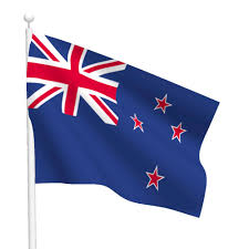 Nee Zealand Flag New Zealand Flag Free Large Images
