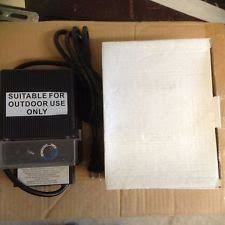 Landscape Lighting Transformer - 12v lighting transformer ebay