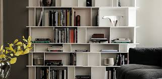 Bookcase Modular From Modular To Minimal Trendy Bookcases For The Bibliophile In You
