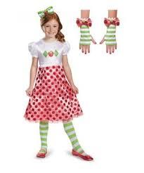 Strawberry Shortcake Halloween Costume Strawberry Shortcake Costume Girls Costumes Kids Halloween