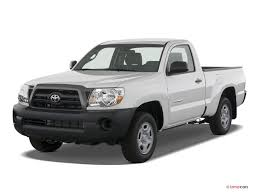 2008 toyota tacoma weight 2008 toyota tacoma prices reviews and pictures u s