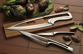 Cool Kitchen Knives Coolest Kitchen Knife Design I Like To Waste My Time