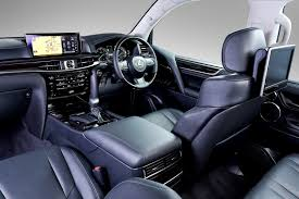 lexus india lexus lx 450d has priced in india news updates and review