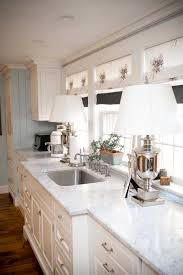 best granite for white dove cabinets 30 beautiful and inspiring light filled kitchens with white