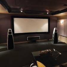 Home Theater Design Nyc Inside Meridian U0027s Nyc Showroom Reference Theater Ce Pro