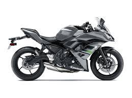2018 kawasaki ninja 650 abs review totalmotorcycle