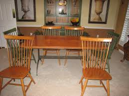 ethan allen dining room sets ethan allen dining room set must sell ethan allen dining