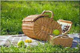 picnic basket ideas easy picnic food ideas and summer picnic recipes