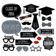 photo booth party props new design 20 pcs set colorful lip graduation decoration photo