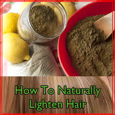 How To Lighten Dark Brown Hair To Light Brown Natural Ways To Lighten Hair
