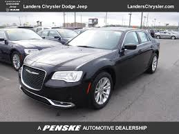 2017 new chrysler 300 300c rwd at landers chrysler dodge jeep ram