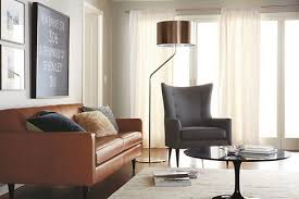 Black Leather Sofa Interior Design Interior Design What Are The Advantages Of Brown Vs Black