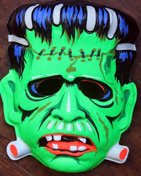 Monster Halloween by Collegeville Frankenstein Monster Halloween Costume From Zombos