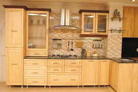 Rubberwood Kitchen Cabinets Ati Kitchens