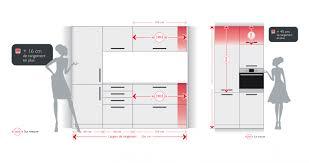 norme hauteur meuble haut cuisine norme hauteur plan de travail cuisine norme hauteur meuble haut