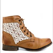 light brown combat boots lace light brown combat boots on the hunt