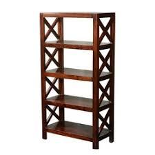bookcase sierra living concepts