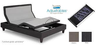 Leggett And Platt Adjustable Bed Frame Adjustable Beds In Salt Lake City