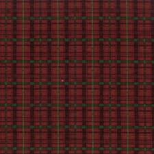 woodland retreat flannel plaid cotton quilt fabric by the yard