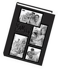 Pioneer Deluxe Photo Album 100 Magnetic Pages Ebay