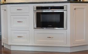 Flush Inset Kitchen Cabinets High Quality White Cabinetry Design And Remodel U2014 Ackley Cabinet Llc