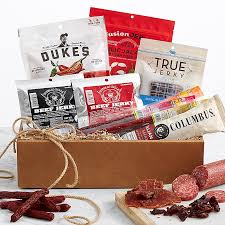 beef gift baskets gourmet meat and cheese gift baskets shari s berries